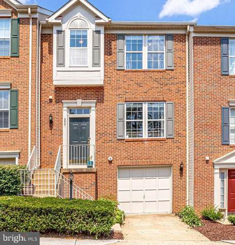 2021 N Buchanan Court, ARLINGTON, VA 22207 (#VAAR165190) :: Jacobs & Co. Real Estate