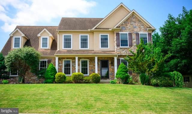 3024 Weaver Road, LITITZ, PA 17543 (#PALA165768) :: The Craig Hartranft Team, Berkshire Hathaway Homesale Realty