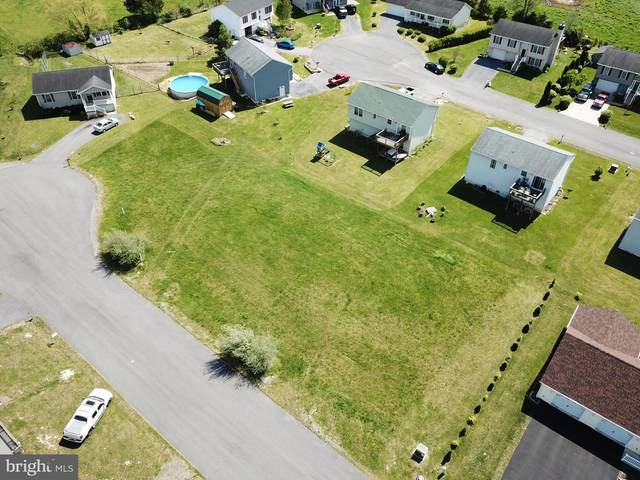 Lots 9,10 & 11 Sassafras Lane, WARDENSVILLE, WV 26851 (#WVHD106092) :: John Smith Real Estate Group