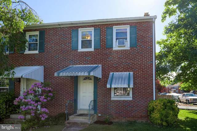 1724 Windsor Avenue, LANCASTER, PA 17601 (#PALA165770) :: Mortensen Team