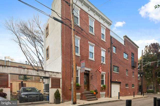 603 Pemberton Street, PHILADELPHIA, PA 19147 (#PAPH909854) :: Shamrock Realty Group, Inc