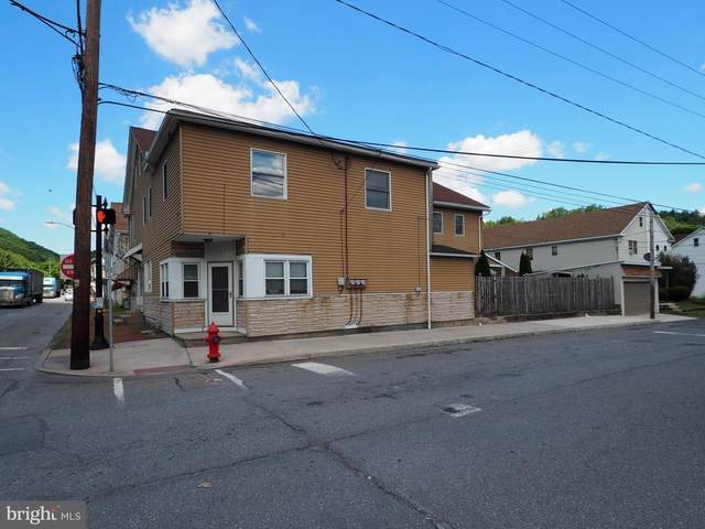 401 N Railroad Street, TAMAQUA, PA 18252 (#PASK131270) :: TeamPete Realty Services, Inc