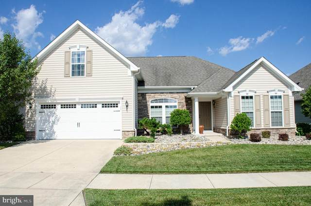 28 Canvasback Circle, BRIDGEVILLE, DE 19933 (#DESU163726) :: John Smith Real Estate Group