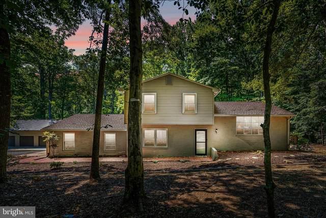 142 Cranes Corner Road, FREDERICKSBURG, VA 22405 (#VAST223416) :: Radiant Home Group