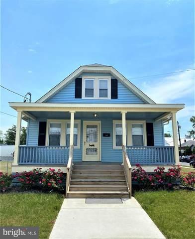 715 S 6TH Street, VINELAND, NJ 08360 (#NJCB127462) :: Colgan Real Estate