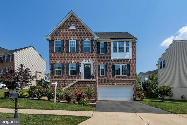 13746 Hastenbeck Drive, GAINESVILLE, VA 20155 (#VAPW498494) :: Pearson Smith Realty