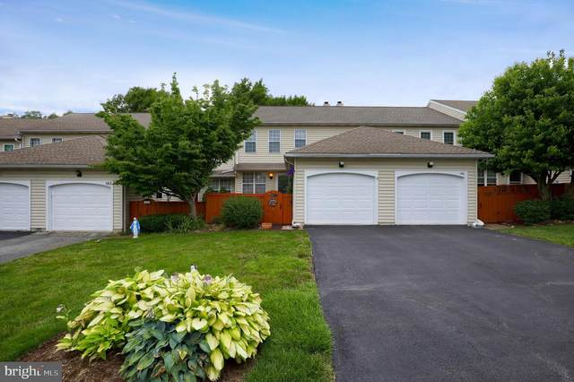 144 Treetops Drive, LANCASTER, PA 17601 (#PALA165778) :: The Heather Neidlinger Team With Berkshire Hathaway HomeServices Homesale Realty