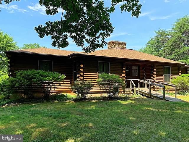 12124 Obannons Mill Road, BOSTON, VA 22713 (#VACU141838) :: Bruce & Tanya and Associates