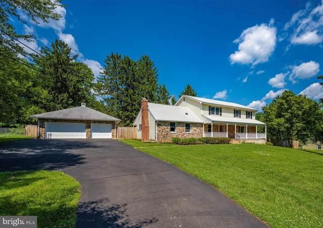 105 Winnie Place, GAITHERSBURG, MD 20877 (#MDMC714204) :: Corner House Realty