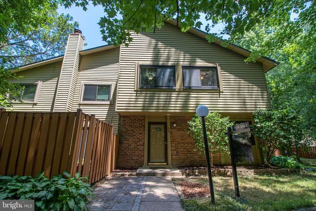 5741 Nordeen Oak Court, BURKE, VA 22015 (#VAFX1138296) :: Fairfax Realty of Tysons
