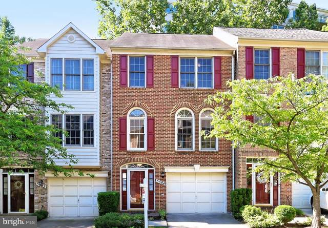 5504 Whitley Park Terrace #94, BETHESDA, MD 20814 (#MDMC714206) :: Certificate Homes