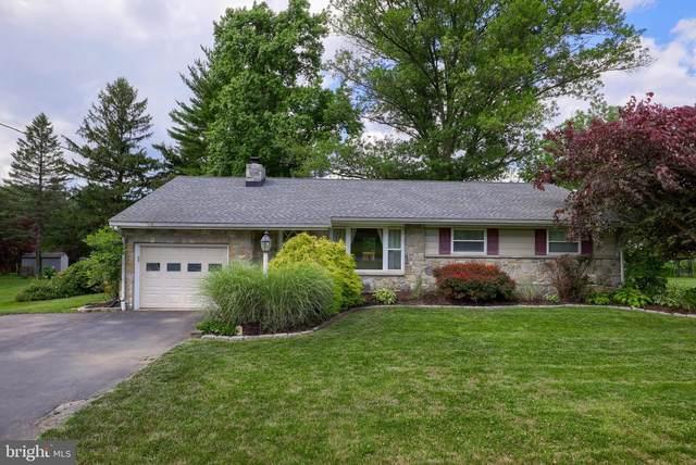 621 Valley Road, LANCASTER, PA 17601 (#PALA165782) :: The Craig Hartranft Team, Berkshire Hathaway Homesale Realty
