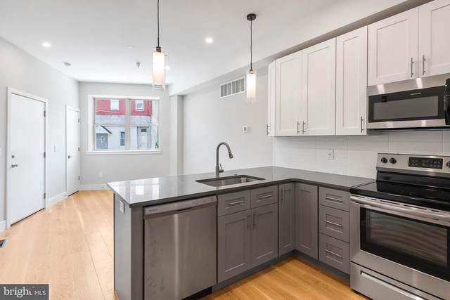 1702-A&B Point Breeze Avenue, PHILADELPHIA, PA 19145 (#PAPH909900) :: Larson Fine Properties