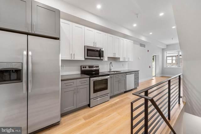 1702-C&D Point Breeze Avenue, PHILADELPHIA, PA 19145 (#PAPH909918) :: Larson Fine Properties