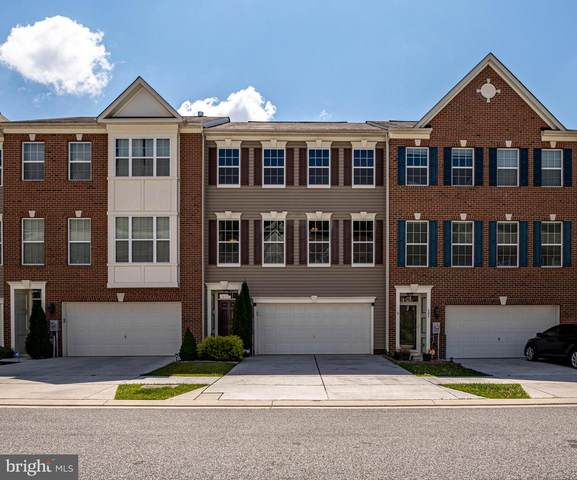 607 English Ivy Way, ABERDEEN, MD 21001 (#MDHR248680) :: The Sky Group
