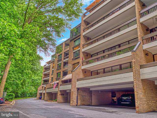 4970 Sentinel Drive 11-103, BETHESDA, MD 20816 (#MDMC714216) :: The Licata Group/Keller Williams Realty