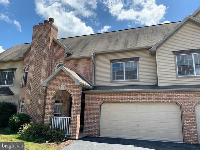 4553 Deer Path Road, HARRISBURG, PA 17110 (#PADA122922) :: Iron Valley Real Estate
