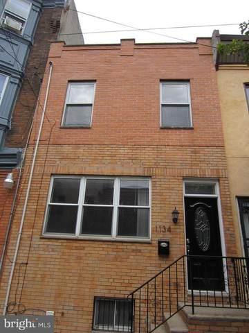 1134 S 13TH Street, PHILADELPHIA, PA 19147 (#PAPH909934) :: Shamrock Realty Group, Inc