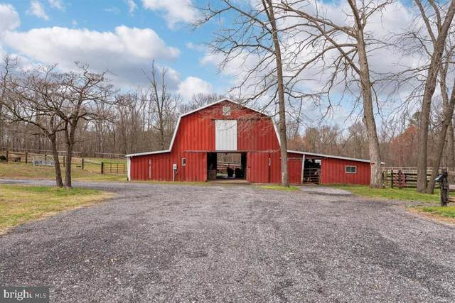 1116 & 1120 Dicus Mill Road, MILLERSVILLE, MD 21108 (#MDAA438834) :: The Riffle Group of Keller Williams Select Realtors