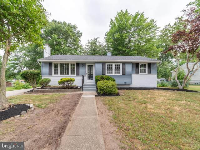 202 9TH Street, THOROFARE, NJ 08086 (MLS #NJGL260750) :: The Premier Group NJ @ Re/Max Central
