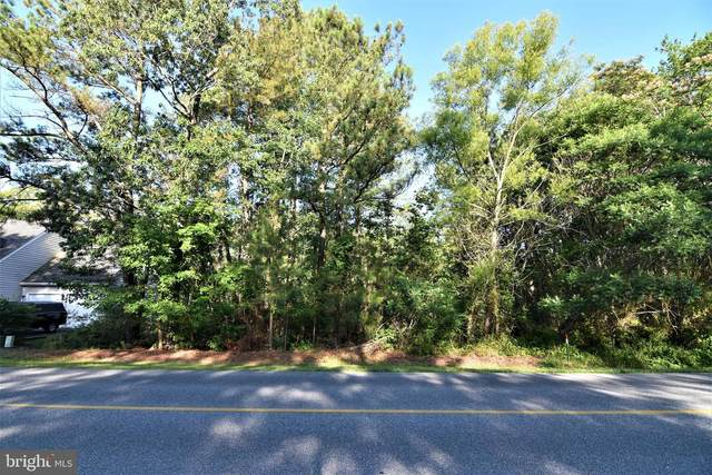 103 Mumfords Landing Road, OCEAN PINES, MD 21811 (#MDWO114800) :: Shamrock Realty Group, Inc