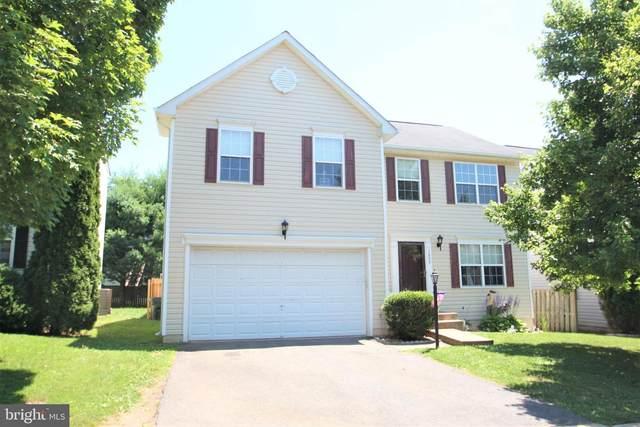 1809 Belle Avenue, CULPEPER, VA 22701 (#VACU141842) :: Bruce & Tanya and Associates