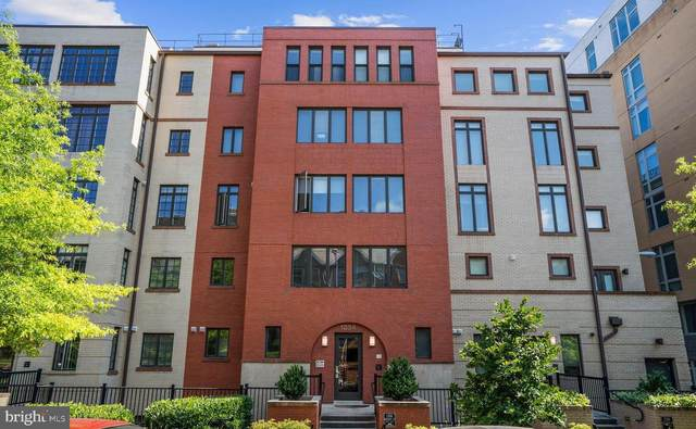 1334 Belmont Street NW #101, WASHINGTON, DC 20009 (#DCDC475196) :: The Licata Group/Keller Williams Realty