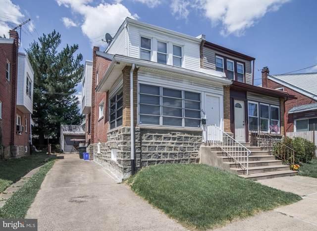 7476 Oxford Avenue, PHILADELPHIA, PA 19111 (#PAPH909976) :: Shamrock Realty Group, Inc