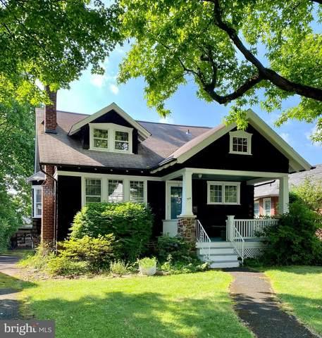 704 Church Street, NORTH WALES, PA 19454 (#PAMC654524) :: Linda Dale Real Estate Experts