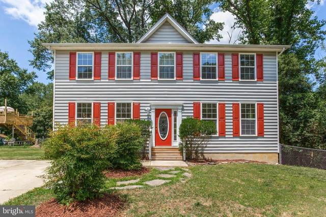 1411 Pennington Court, EDGEWATER, MD 21037 (#MDAA438844) :: Radiant Home Group