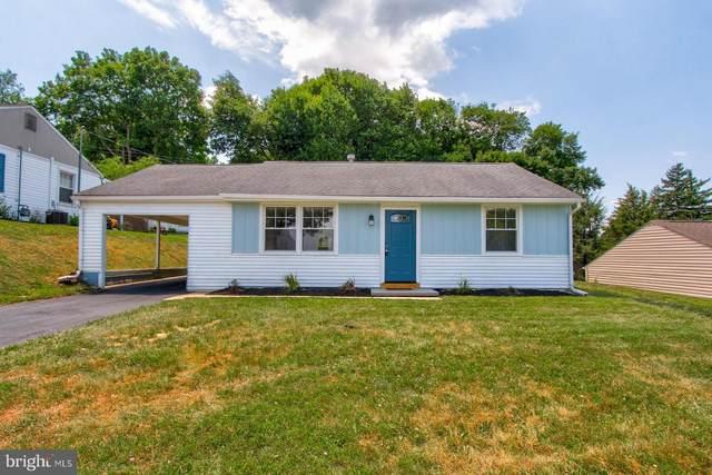316 Herman Street, YORK, PA 17404 (#PAYK140686) :: Iron Valley Real Estate