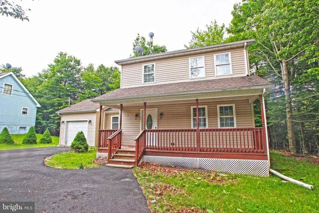 1070 Country Place Drive, TOBYHANNA, PA 18466 (#PAMR106440) :: Charis Realty Group