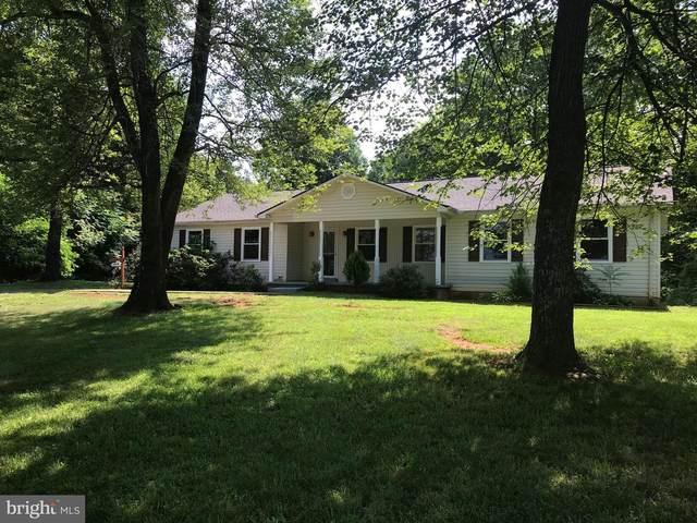 18418 Maple Tree Lane, JEFFERSONTON, VA 22724 (#VACU141846) :: RE/MAX Cornerstone Realty