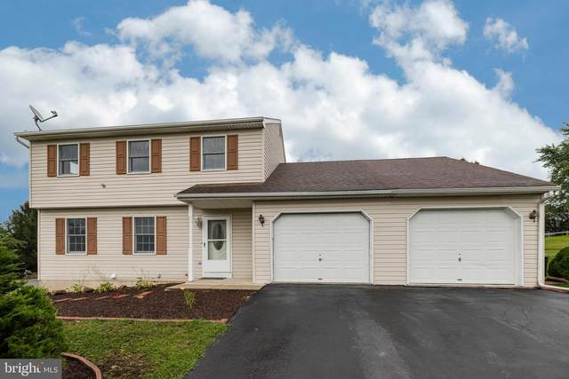 10 Linda Lane, COATESVILLE, PA 19320 (#PACT510002) :: John Lesniewski | RE/MAX United Real Estate