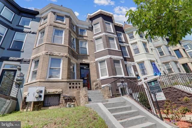 20 T Street NE, WASHINGTON, DC 20002 (#DCDC475202) :: Crossman & Co. Real Estate