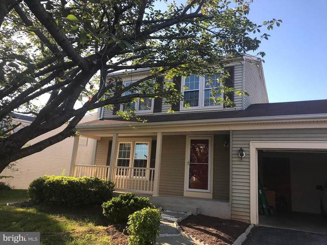 11635 Ranch Lane, NORTH POTOMAC, MD 20878 (#MDMC714246) :: Potomac Prestige Properties