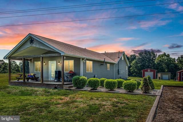 4064 Massaponax Church Road, FREDERICKSBURG, VA 22408 (#VASP223148) :: Speicher Group of Long & Foster Real Estate