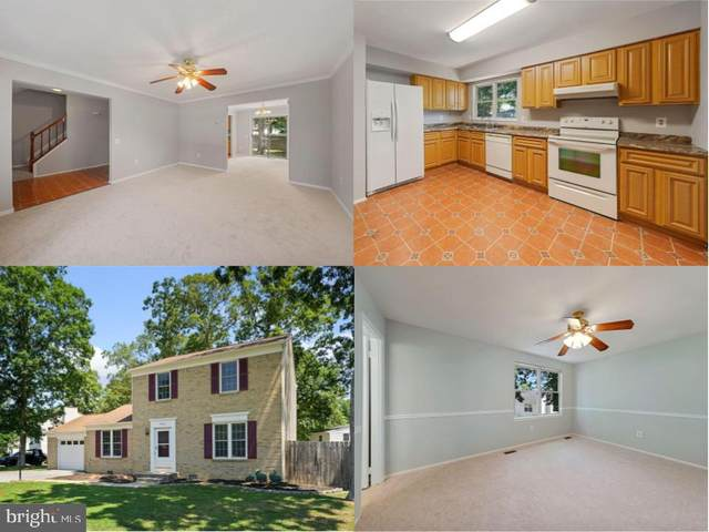 1908 Black Oak Court, WALDORF, MD 20601 (#MDCH215202) :: Colgan Real Estate