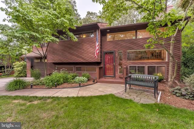 307 Gregson Drive, SEVERNA PARK, MD 21146 (#MDAA438850) :: John Smith Real Estate Group