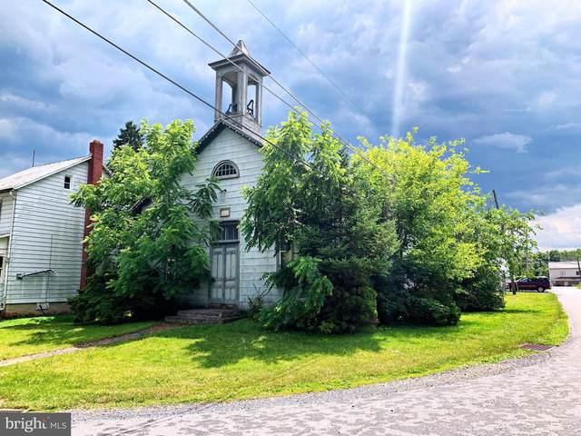 16 Chapel Drive, VIRGINVILLE, PA 19564 (#PABK359986) :: The Matt Lenza Real Estate Team