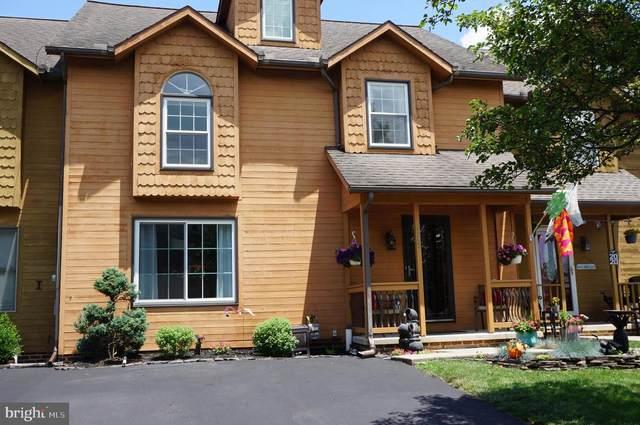 115 Weldon Drive, YORK, PA 17404 (#PAYK140690) :: The Joy Daniels Real Estate Group