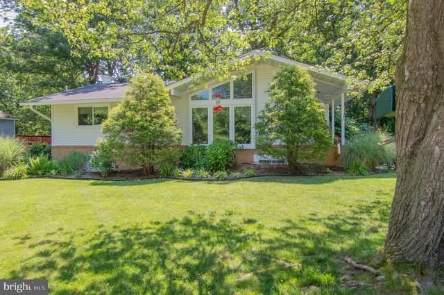 8421 Cottage Street, VIENNA, VA 22180 (#VAFX1138356) :: RE/MAX Cornerstone Realty
