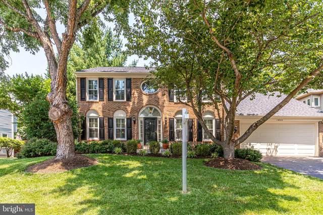 13804 S Springs Drive, CLIFTON, VA 20124 (#VAFX1138358) :: The Redux Group