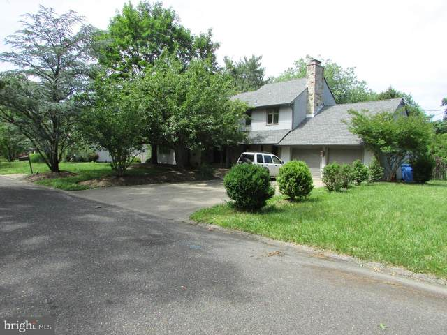 1619 Ravenswood Way, CHERRY HILL, NJ 08003 (#NJCD396908) :: Charis Realty Group