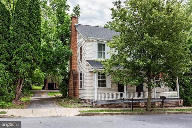 49 N Reamstown Road, STEVENS, PA 17578 (#PALA165802) :: The Craig Hartranft Team, Berkshire Hathaway Homesale Realty