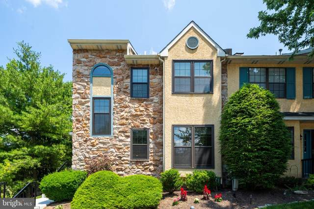 1401 Aspen Court, WEST CHESTER, PA 19380 (#PACT510012) :: RE/MAX Advantage Realty