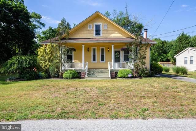 1083 Rogers Avenue, VINELAND, NJ 08361 (#NJCB127474) :: Colgan Real Estate