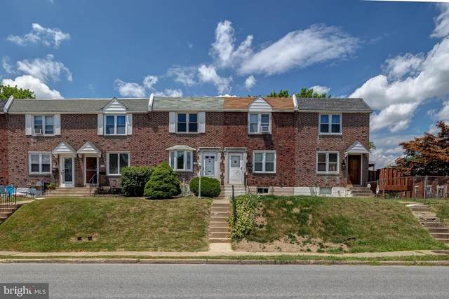 705 Rively Avenue, GLENOLDEN, PA 19036 (#PADE521768) :: RE/MAX Advantage Realty