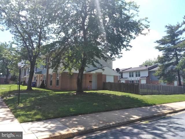 11541 Laurelwalk Drive, LAUREL, MD 20708 (#MDPG572978) :: Dart Homes