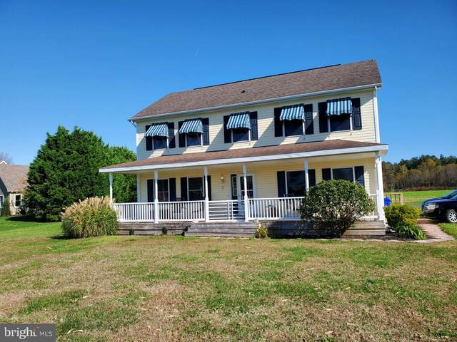 20121 Hopkins Road, LEWES, DE 19958 (#DESU163758) :: Colgan Real Estate